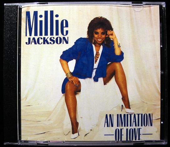 Jackson Millie An Imitation Of Love * CD