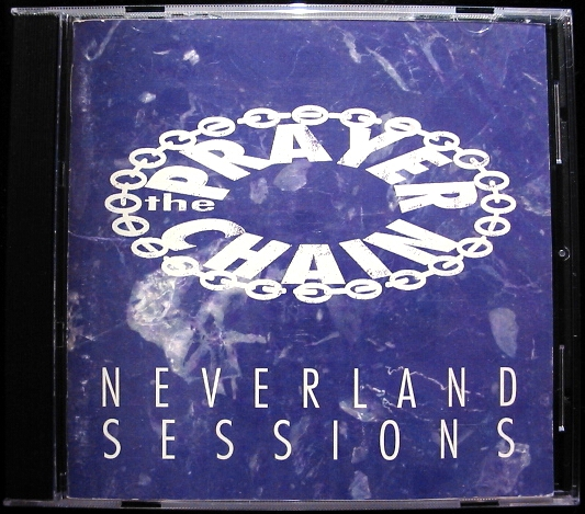 Neverland Sessions