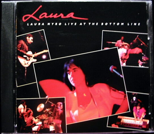 Nyro Laura - Live At The Bottom Line *