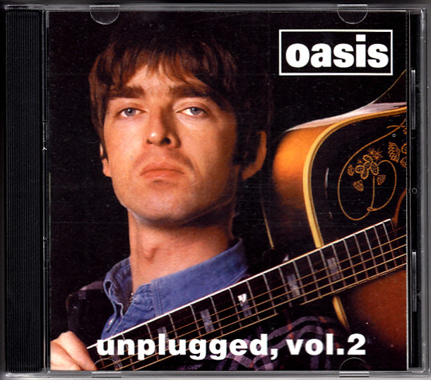 Unplugged Vol. 2